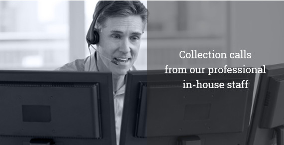 Collections Services