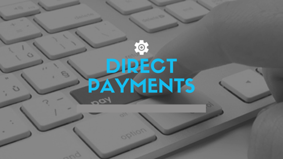 Frequently Asked Questions - Direct Payments