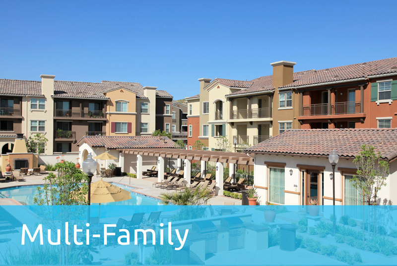 Who we serve united utility services for Residential lease for apartment or unit in multi family