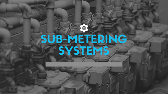 Services - Submeterinng System