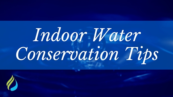 Indoor Water Conservation Tips