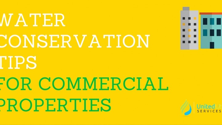 Water Efficiency Tips For Commercial Properties