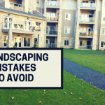5 Landscaping Mistakes To Avoid